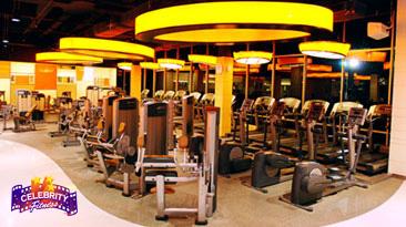 Celebrity Fitness - foursquare.com